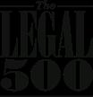 Legal500 logo